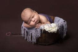 Yuba City Newborn