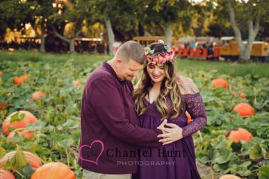 bishops pumpkin farm portraits
