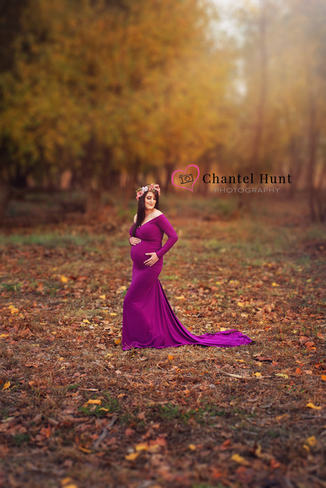 Magical Pregnancy Moments