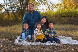 Family Portraits Yuba City