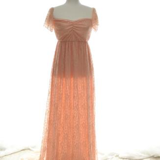 peach lace cap sleeve dress.jpg