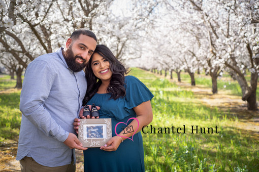 Spring maternity photo session yuba sutter