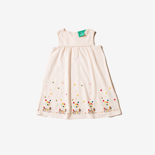 Flying High Story Time Dress