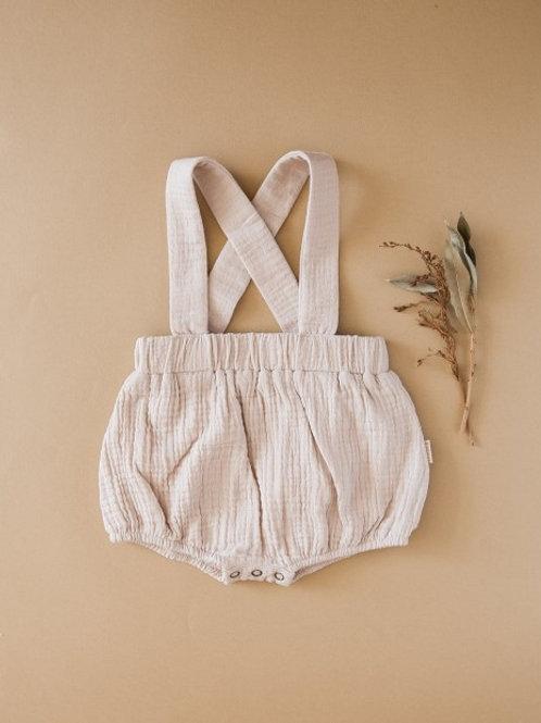 Mischa Cotton Suspender Bloomers