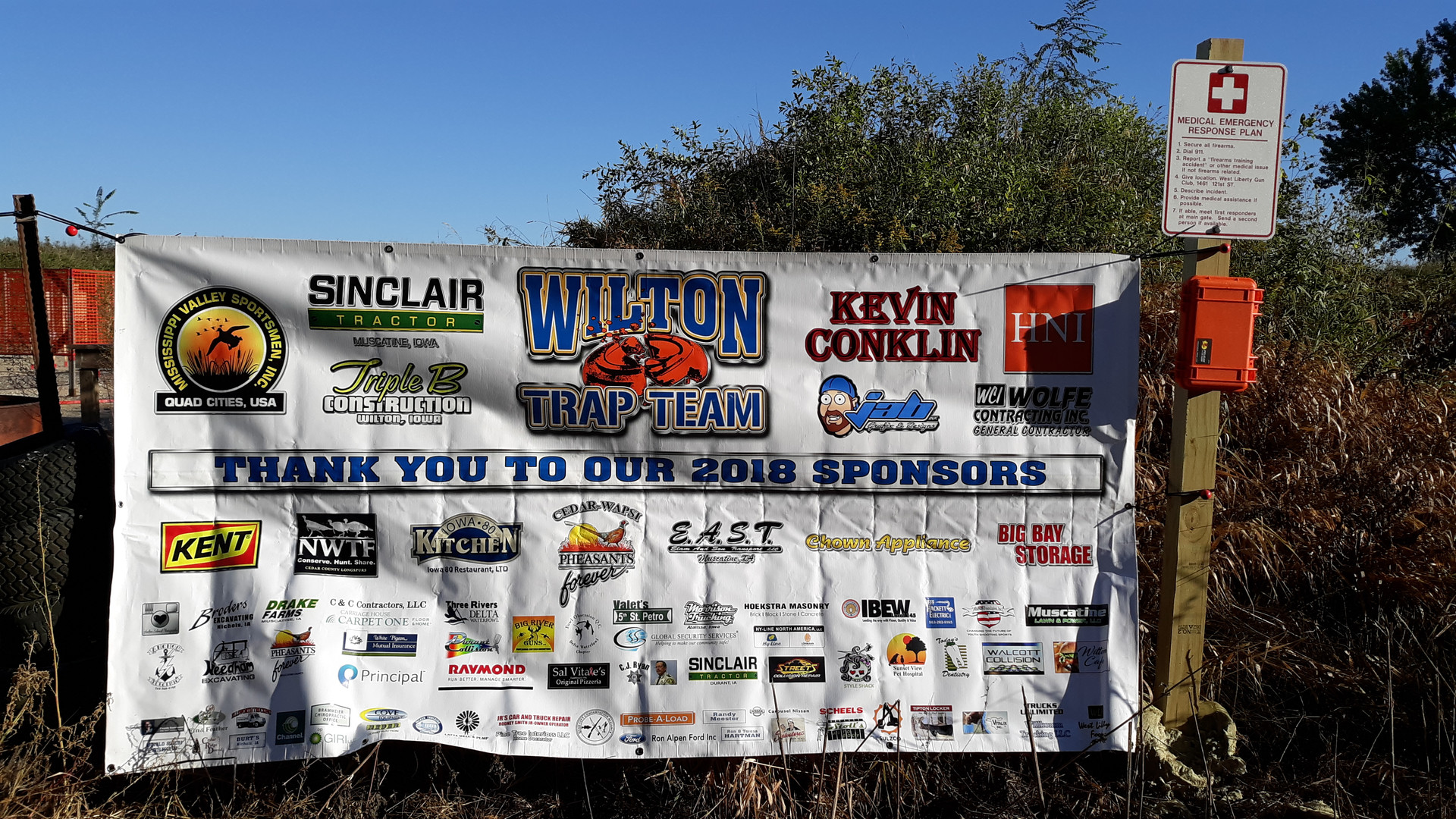 Wilton Trap Team.jpg