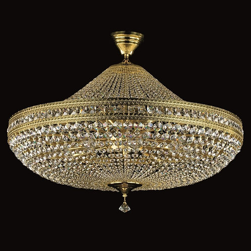 Valerie , kurvlampe, diameter 80 cm