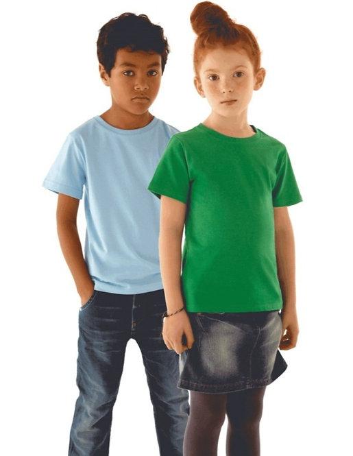 EPJ01, barne t-skjorter