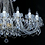 Thumbnail: Crystal Chandelier CR0004-16