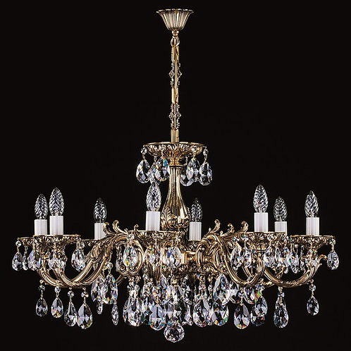Crystal Chandelier CR 0011-8