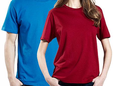 EP01, klassisk t-skjorte, unisex
