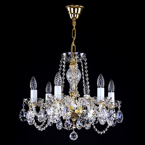 Crystal Chandelier A 0008/08/