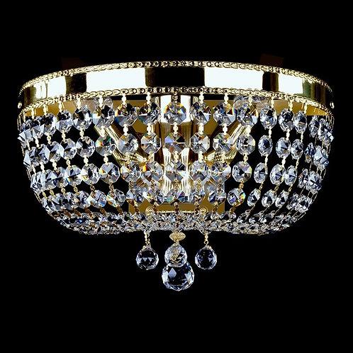 Ciara, 30 cm i diameter