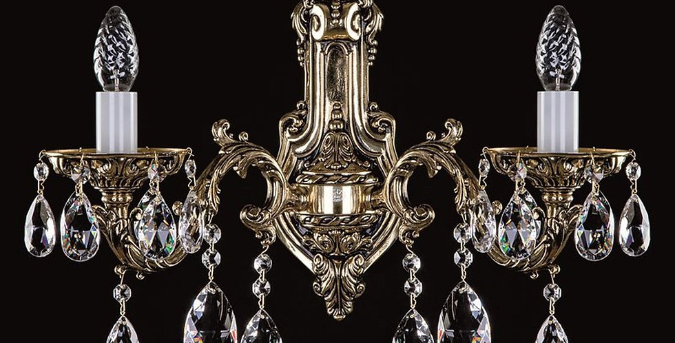 Crystal Wall Lamp CR 11-02
