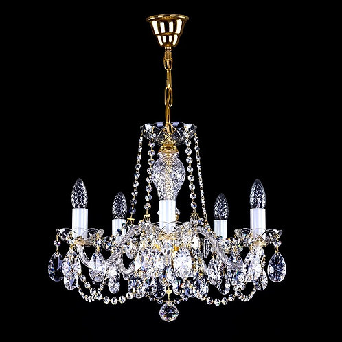 Crystal Chandelier A 0008/05/20