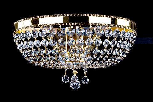 Ciara, 35 cm i diameter