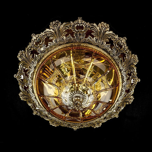 Sharleen Topas, diameter 39 cm