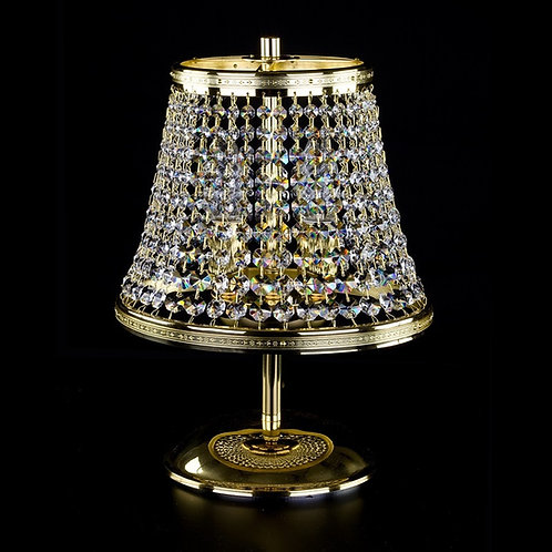 Klotylda II bordlampe