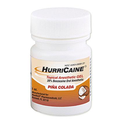HurrCaine Gel