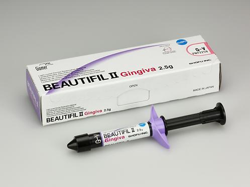 Beautifil II Gingiva 2.5g