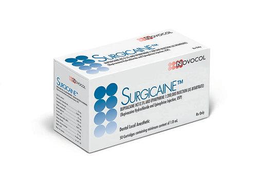 Surgicaine 200