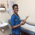 Dr. Nneka Antoine