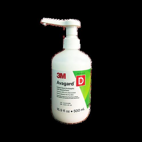 3M Avagard D Hand Sanitizer