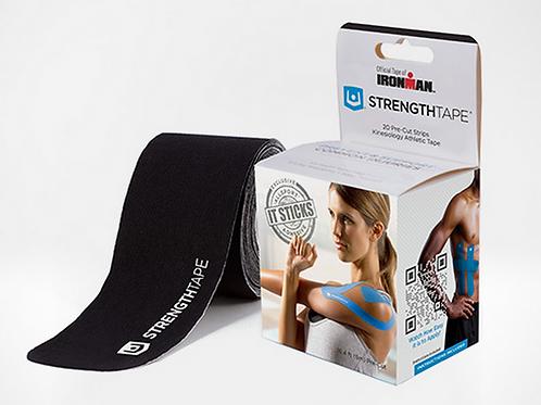 StrengthTape Kinesiology Tape 5M Precut Roll