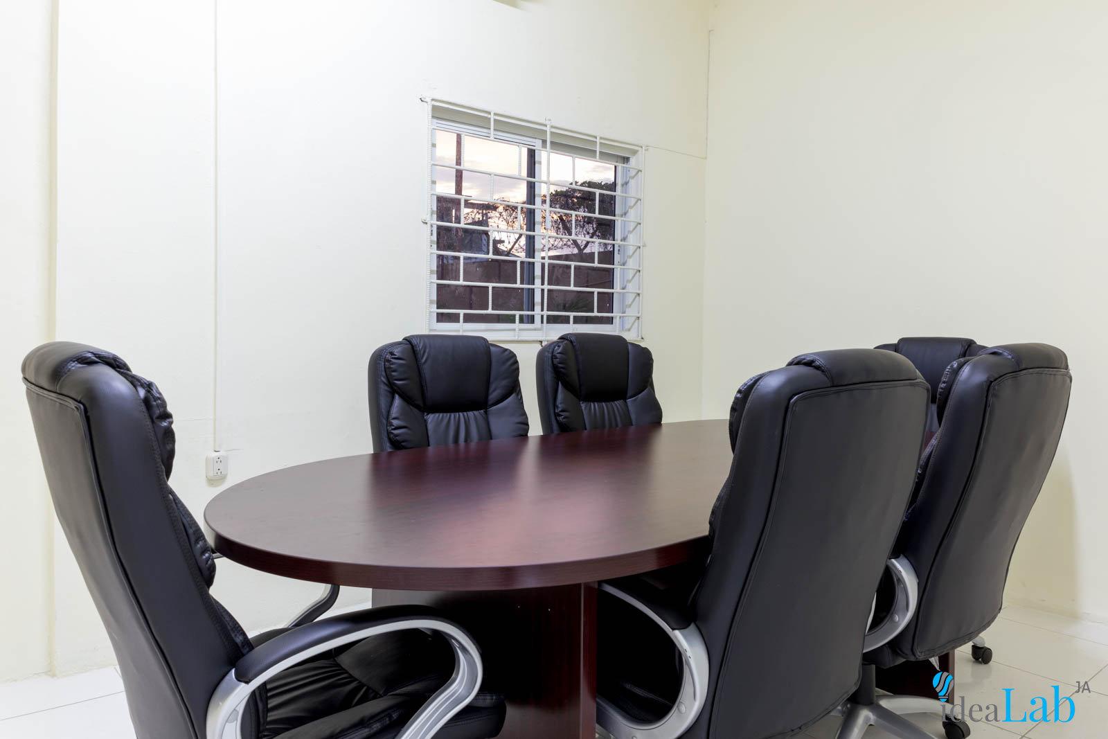 Meeting Room 2 (1 hour)