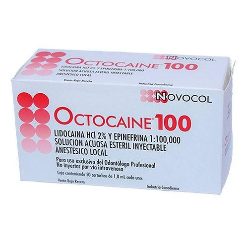 Octocaine 100