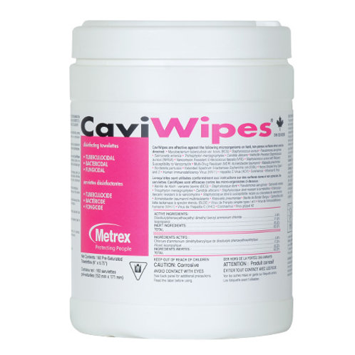 Caviwipes XL