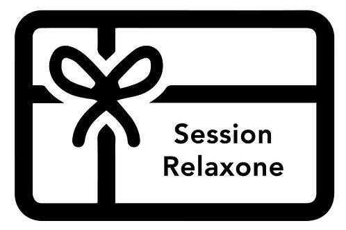 BON RELAXONE | 12 à 15 minutes