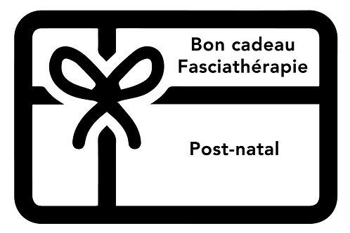 BON Fascia Post-natal
