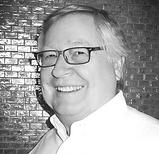 Jon Buquet of Bucket Works Advertising Agency in Corpus Christi, Texas