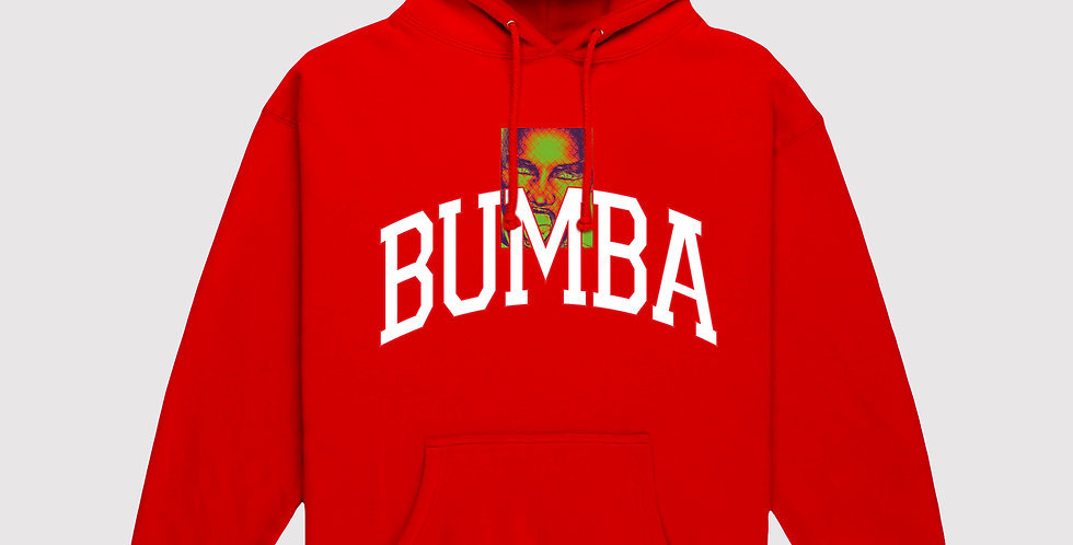BUMBA hoodie