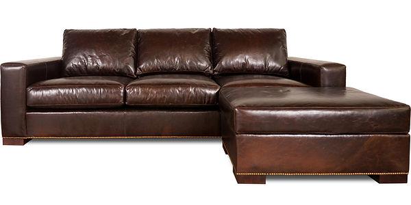 Hugh Sectional Sofa