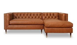 Harlan Sectional Sofa