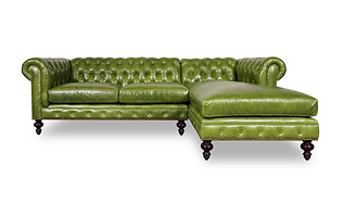 Hector Sectional Sofa