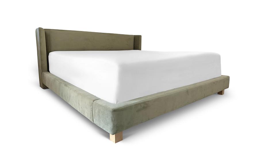 Cuban Bed