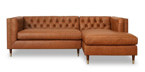 Harlan Sectional Sofa