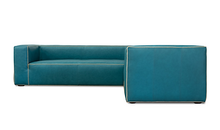 Malik Sectional Sofa