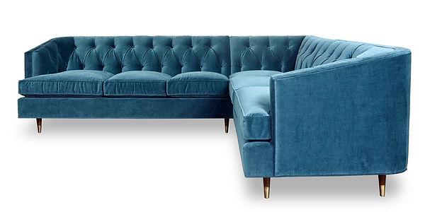 Giovanni Sectional Sofa