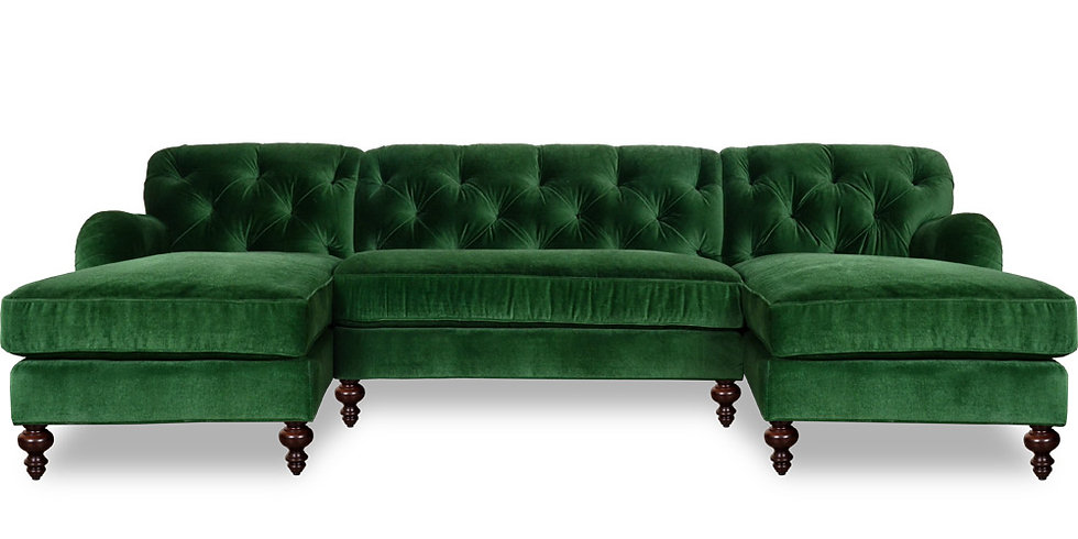 Isabella Sectional Sofa