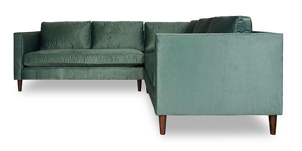 Dalton Sectional Sofa