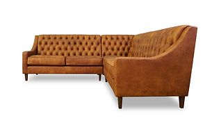 Hugo Sectional Sofa