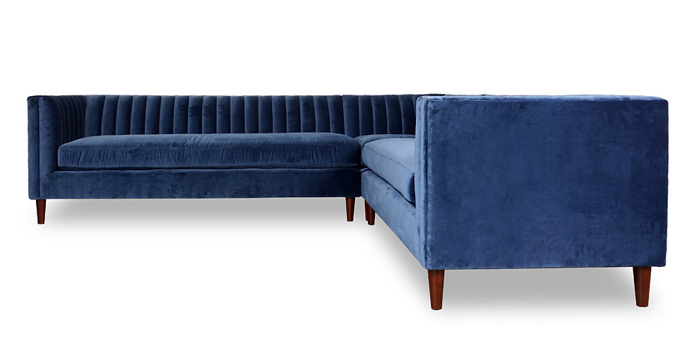 Benito Sectional Sofa