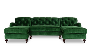 Isabella Sectional Sofa