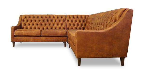 Hugo Sectional Sofa