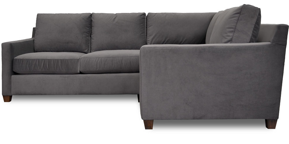 Hartley Sectional Sofa