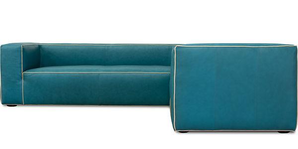 Malik Sectional Sofa