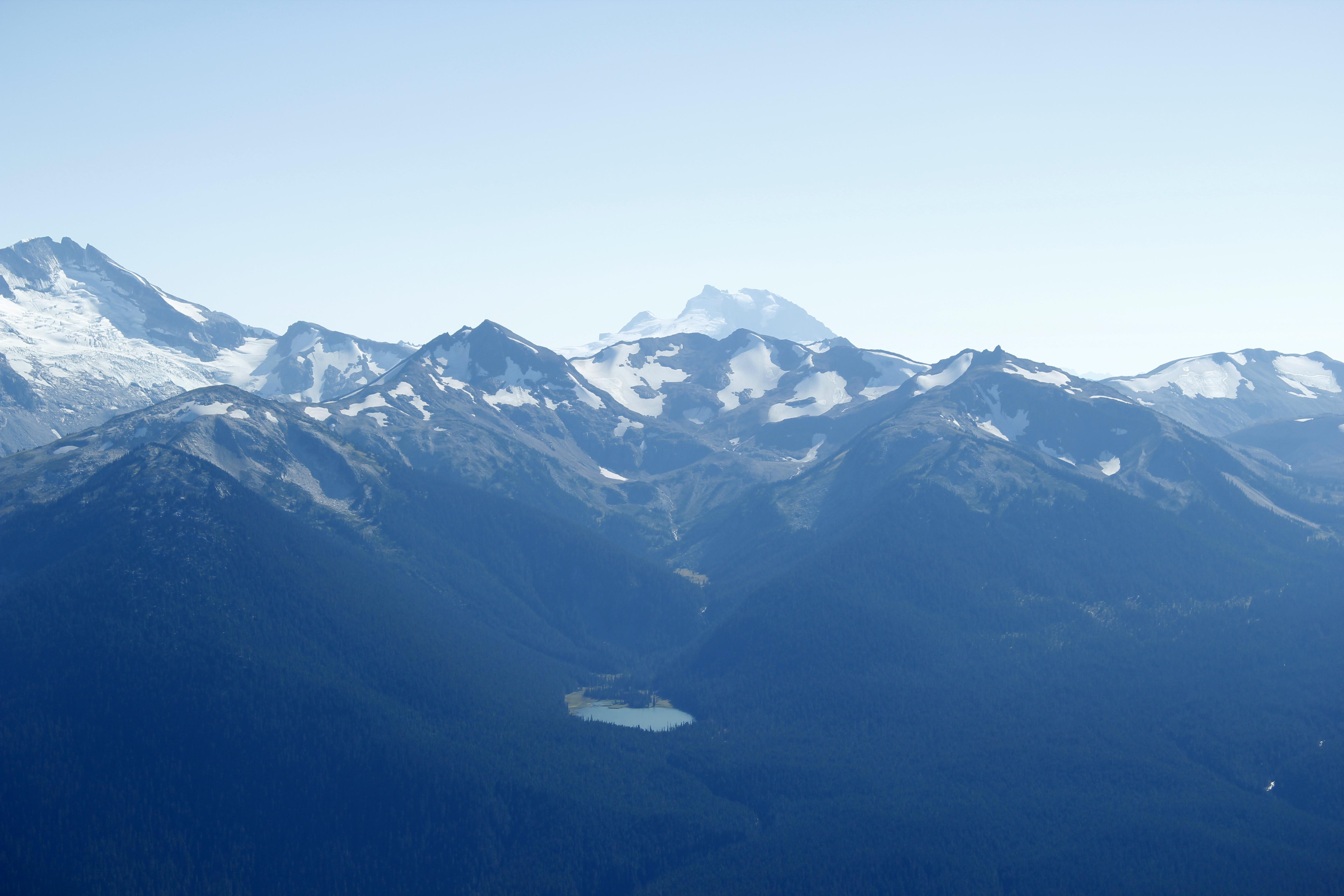 Whistler, BC Canada